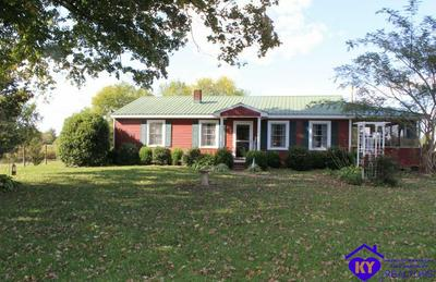 849 UNO HORSE CAVE RD, HORSE CAVE, KY 42749 - Photo 2