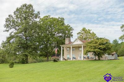 647 J L THOMAS RD, BONNIEVILLE, KY 42713 - Photo 2