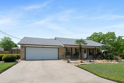 1821 MCARTHUR AVE, Kingsland, TX 78639 - Photo 2