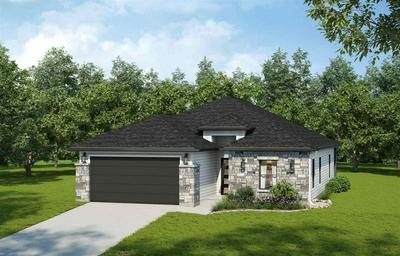 637 CYPRESS LN, Cottonwood Shores, TX 78657 - Photo 1