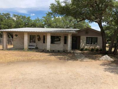 145 HENNA, Bertram, TX 78605 - Photo 1