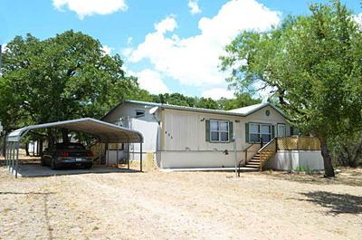 435 HORSESHOE DR, Kingsland, TX 78639 - Photo 2