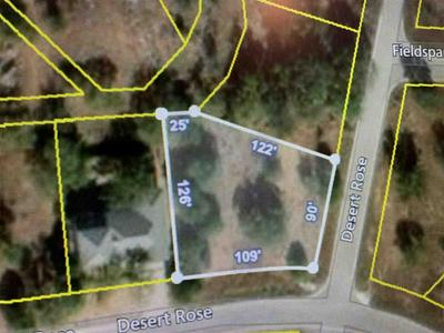 LOT W3106 DESERT ROSE NORTH, Horseshoe Bay, TX 78657 - Photo 1