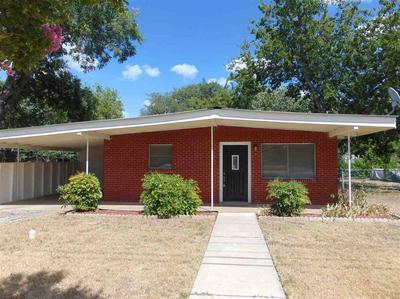 107 FANIN ST, Burnet, TX 78611 - Photo 1