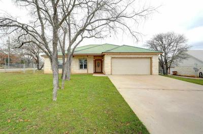 145 CHAUMONT ST, Kingsland, TX 78639 - Photo 1