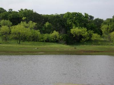 HWY 71 WEST HWY 71 WEST, Pontotoc, TX 76869 - Photo 1