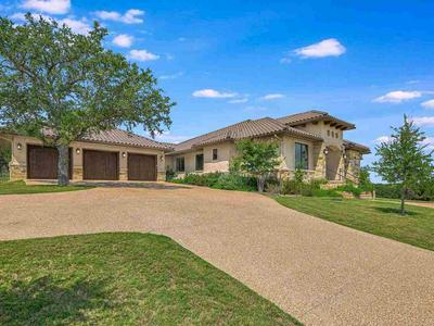 1104 MOUNTAIN LEATHER, Horseshoe Bay, TX 78657 - Photo 1