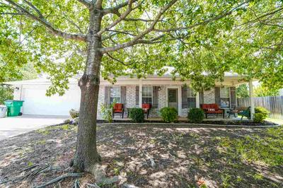 1817 RIDGEVIEW, Kingsland, TX 78639 - Photo 2