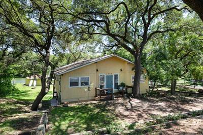 1405 COUNTY ROAD 132A, Kingsland, TX 78639 - Photo 1