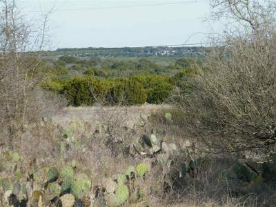 LOT 14-A GREYSTONE RANCH ROAD, BERTRAM, TX 78605 - Photo 1