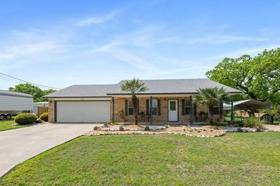 1821 MCARTHUR AVE, Kingsland, TX 78639 - Photo 1