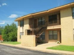 1111 BROADWAY ST APT D, Marble Falls, TX 78654 - Photo 1