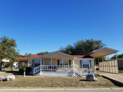 2404 STAG, Horseshoe Bay, TX 78657 - Photo 1