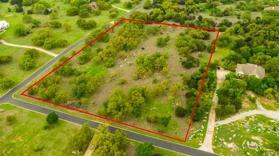 LOT 59 EAST TRAIL, SPICEWOOD, TX 78669 - Photo 1