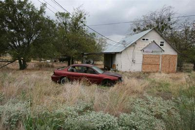 1803 WRIGHT ST, Llano, TX 78643 - Photo 1
