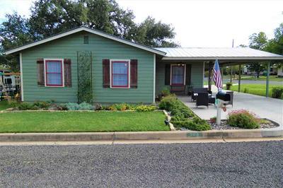 308 W COLLEGE ST, Llano, TX 78643 - Photo 2