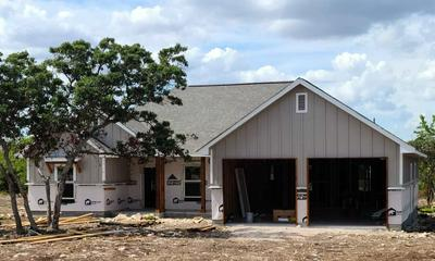 200 SETTLERS RDG, Bertram, TX 78605 - Photo 1
