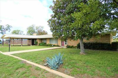 1205 W HAYNIE ST, Llano, TX 78643 - Photo 1