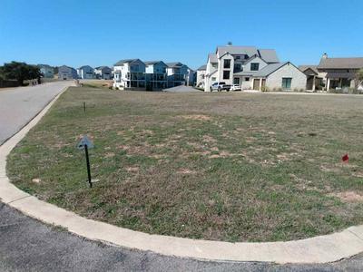 LOT 8 CLEARWATER DRIVE, Kingsland, TX 78639 - Photo 2