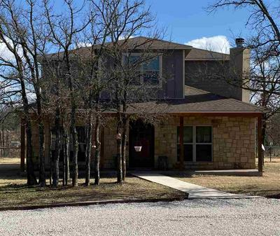 1706 LINK DR, Kingsland, TX 78639 - Photo 1