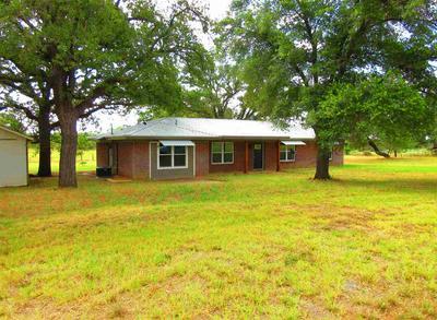 2717 BROCKMAN LN, Mason, TX 76856 - Photo 1