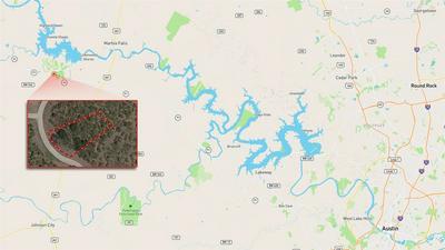 LOT 60 PAINTBRUSH, Horseshoe Bay, TX 78657 - Photo 2