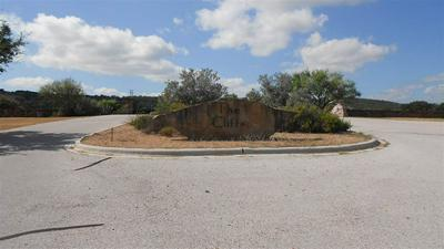 SIEERA BLUFF STREET, Buchanan Dam, TX 78609 - Photo 1
