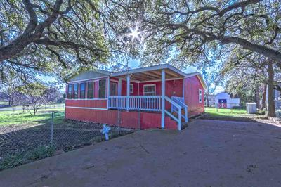 559 N GRANGE ST, BERTRAM, TX 78605 - Photo 1
