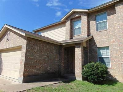 107 E WILDFLOWER BLVD, Marble Falls, TX 78654 - Photo 1