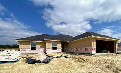 124 ELMER AVENUE, Burnet, TX 78611 - Photo 1