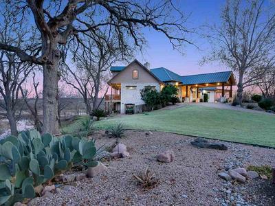 1455 CIMARRON RANCH RD, Marble Falls, TX 78654 - Photo 2