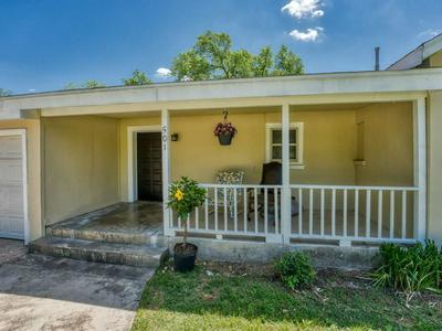 501 N MAIN ST, Burnet, TX 78611 - Photo 2