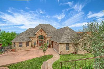 407 DEL MAR DR, Buchanan Dam, TX 78609 - Photo 1