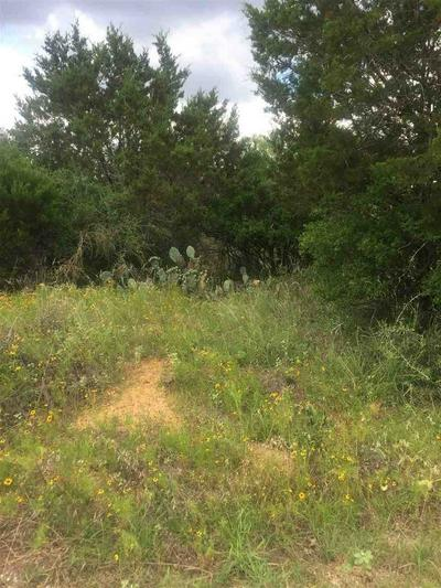 LOT 26-27 E LIVE OAK DRIVE, Granite Shoals, TX 78654 - Photo 1