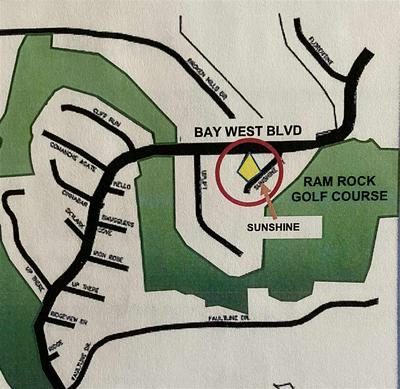 HSB WEST LOT W-9019, Horseshoe Bay, TX 78657 - Photo 2
