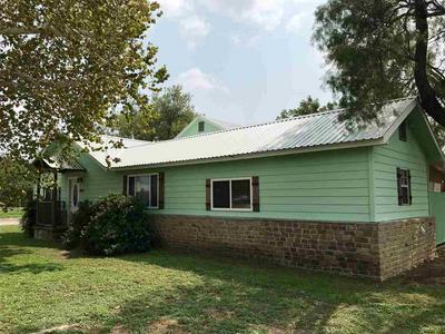 1208 E SANDSTONE ST, Llano, TX 78643 - Photo 1