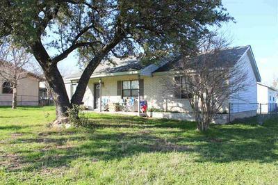 605 E COLLEGE ST, LLANO, TX 78643 - Photo 2