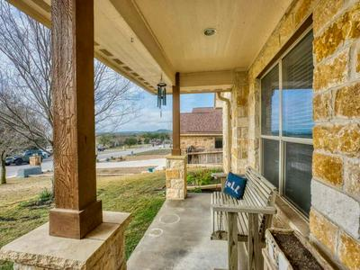 1408 ADAM AVE, BURNET, TX 78611 - Photo 2
