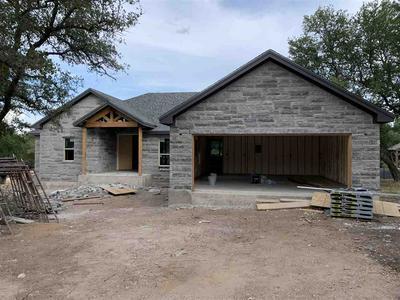3315 VISTA LN, Marble Falls, TX 78654 - Photo 1