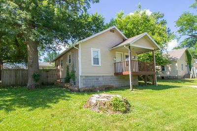 314 E CENTRAL ST, Mexico, MO 65265 - Photo 1