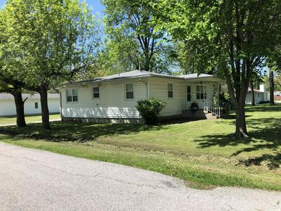 401 N MAIN ST, FARBER, MO 63345 - Photo 2