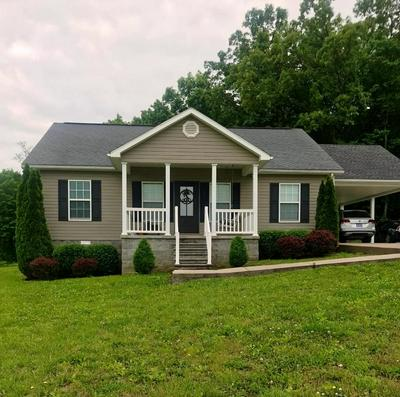 1055 ANTIOCH CHURCH RD, SHARON GROVE, KY 42280 - Photo 1