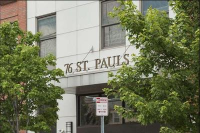 76 SAINT PAULS AVE APT 2K, JC, Heights, NJ 07306 - Photo 1