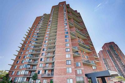 1329 HARMON COVE TOWER, Secaucus, NJ 07094 - Photo 1