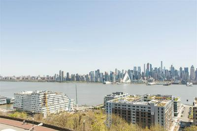 875 BOULEVARD E APT 28, Weehawken, NJ 07086 - Photo 2