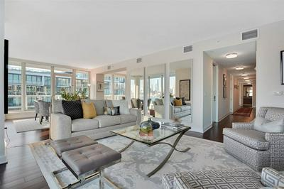 1000 AVENUE AT PORT IMPERIAL 511, Weehawken, NJ 07086 - Photo 2