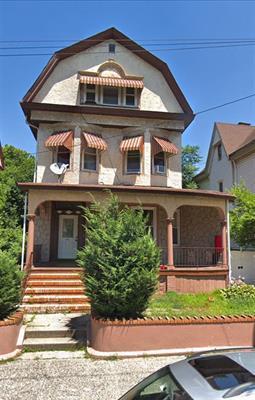 94 LEMBECK AVE, JC, Greenville, NJ 07305 - Photo 1