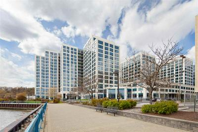 800 HARBOR BLVD APT 408B, Weehawken, NJ 07086 - Photo 1