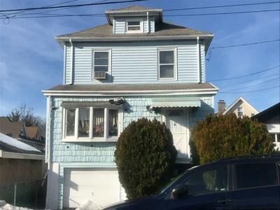 245 HORNBLOWER AVE, Belleville, NJ 07109 - Photo 1