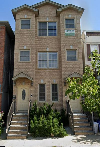106 IRVING ST # 1, JC, Heights, NJ 07307 - Photo 1